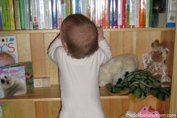 If you want to raise children who love to read, it's important to build a quality children's book library.