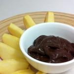 Chocolate Avocado Pudding (Vegan, Paleo)
