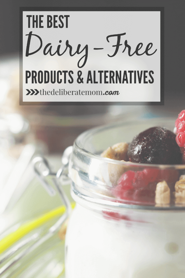 Dairy-free products and dairy-free alternatives can be hard to find! Here is a list of great dairy-free products that we use when making food/baking for our daughter. We don't let anaphylaxis deter us from making our recipes!