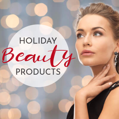 Five Holiday Beauty Products That Will Make You Glow Year-Round!
