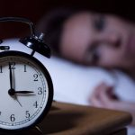 Have Insomnia? Tips For Sleeping Again!