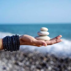 The Myth About Living A Balanced Life