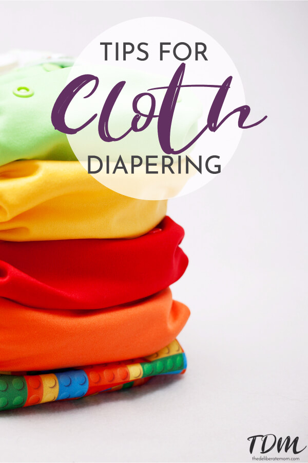 Cloth Diapering 101 Everything You Need To Know To Get ...