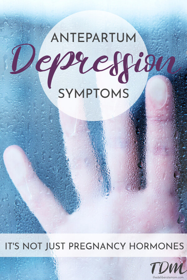antepartum depression stopping the tearswe talk about so many things during pregnancy but what about depression? i never knew