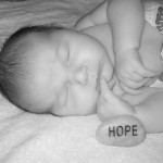 The Birth Story of Hope