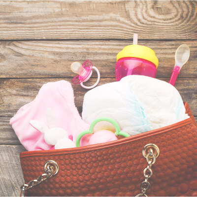 The Best Items to Buy for Baby