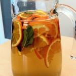 Metabolism-Boosting Drink