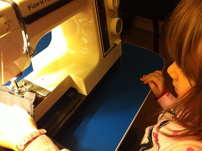 This post includes a variety of activities to introduce the concept of sewing to young children. Teach toddlers and preschoolers how to sew with all of these amazing activities!