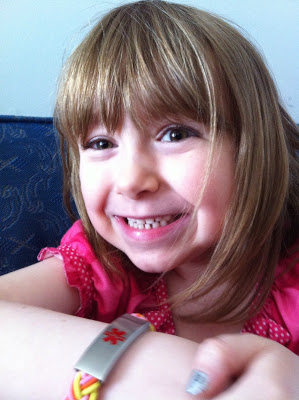 Hope Paige Medical ID Bracelet Review