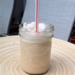 Homemade Iced Capps