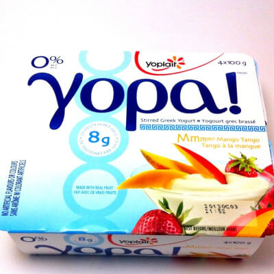 YOPA! Celebrating Everyday Moments – Review and Giveaway #OpaYopa