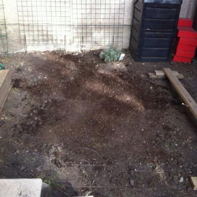 This Space – My Garden Redo