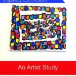 Paul Klee Inspired Curriculum