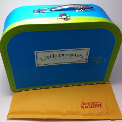 My Honest Opinion of Little Passports: Review of World Edition Subscription
