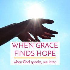 Grace Finds Hope