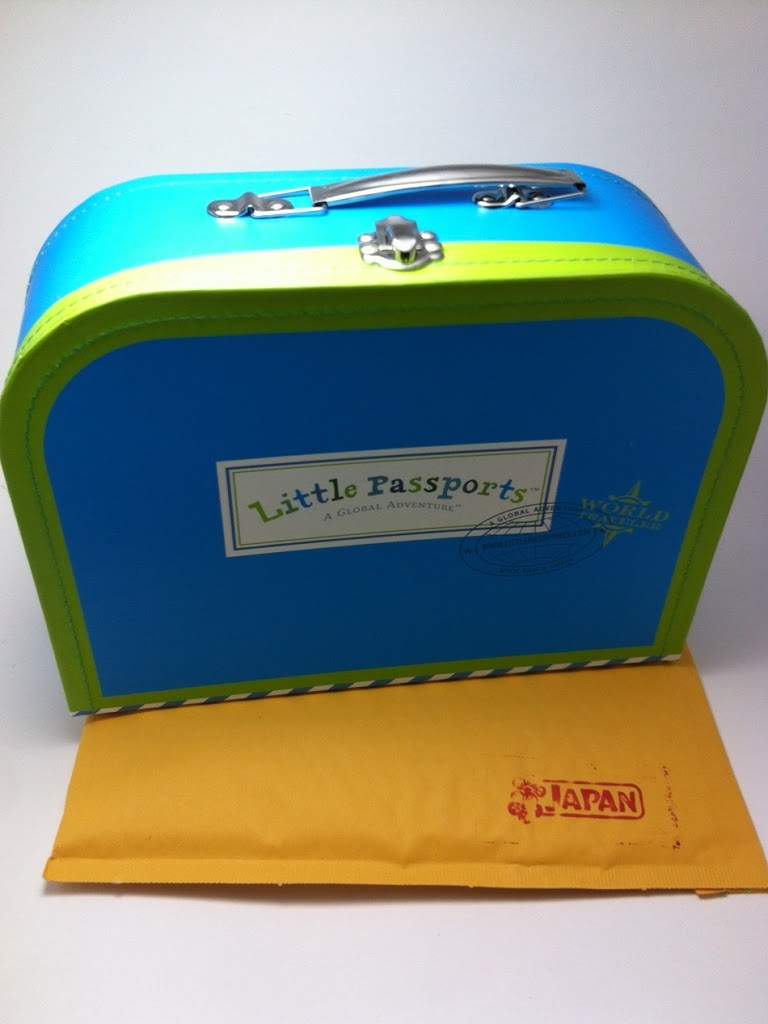 Little Passports – Family Road Trip Tips