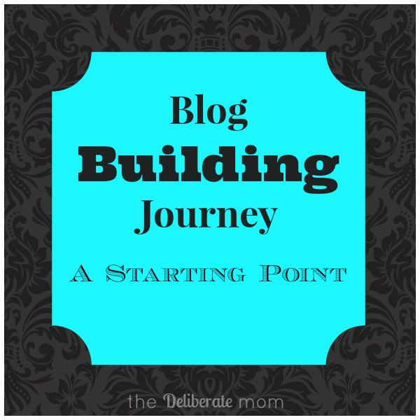 Building your blog by surveying your readers