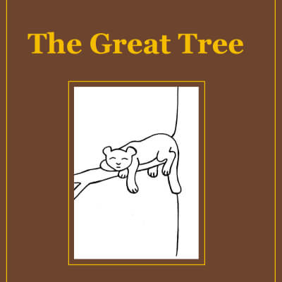 The Great Tree – A Children's Book