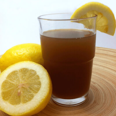 Outstanding Homemade Iced Tea