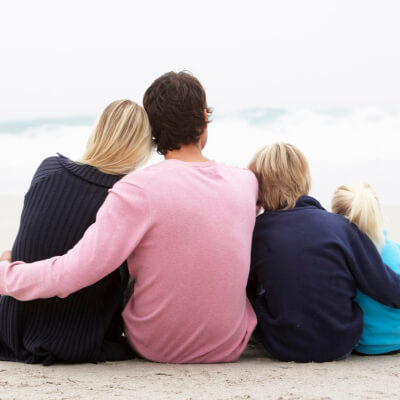 5 Ways To Show Your Children You Love Them