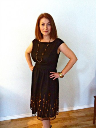 eShakti birthday dress! I'm so excited!