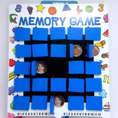 Melissa & Doug, Flip to Win, Memory Game Hack