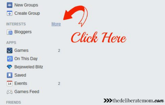Check out this tutorial on how to build interest lists on Facebook! Interest lists helps organize your Facebook feed and boost your Facebook presence!