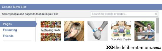 Organize your Facebook feed and boost your Facebook presence!