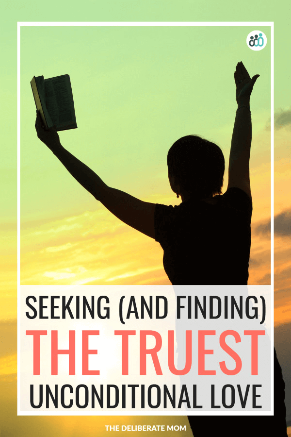 Seeking the truest love
