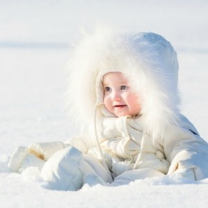 How to Survive Winter With an Infant (Winter's Coming!)