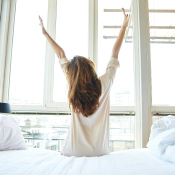 Want to Be More Productive? Start Your Day the Right Way!