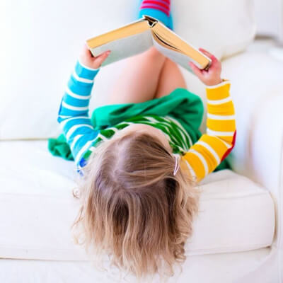 Fun Ways to Prepare Your Preschooler to Read