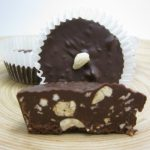 Do You Remember? The BEST Chocolate Bar… Cuban Lunch!