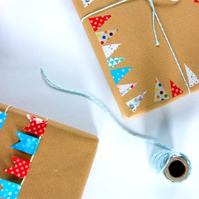 An Original Gift Idea for a Child: Make a Birthday Box!