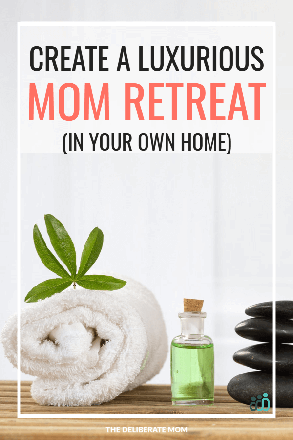 Mom retreat