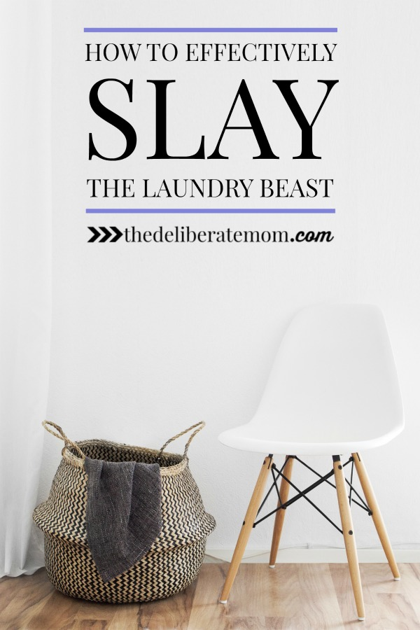 Are your laundry hampers overflowing? Are you clueless as to what's clean and what's dirty? Check out these laundry tips and tricks! Slay the laundry beast, starting today! #laundrytips