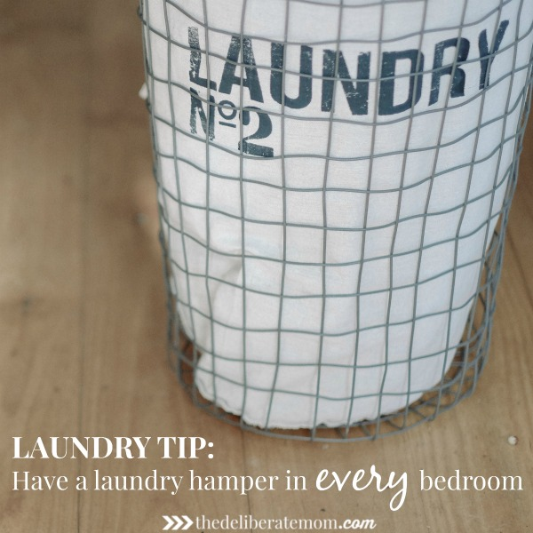Are your laundry hampers overflowing? Are you clueless as to what's clean and what's dirty? Check out these laundry tips and tricks! Slay the laundry beast, starting today!