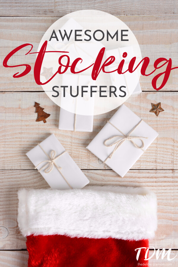 Here is a list of some GREAT last minute stocking stuffer ideas. To sweeten the deal, they're all under $10 each AND can be purchased from Amazon!