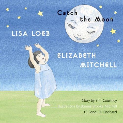 Lisa Loeb & Elizabeth Mitchell - Catch the Moon.