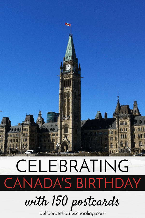 We're celebrating Canada's 150th birthday by collecting postcards from across Canada! We would love for you to participate! Send your postcard and be included on our virtual thank you card!