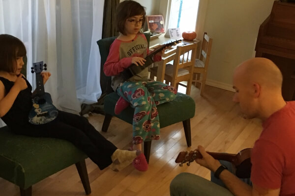 There are so many free resources for teaching music!
