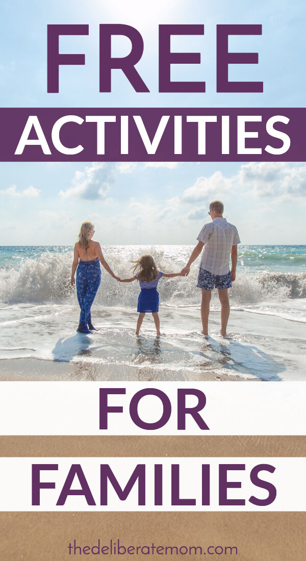 Do you feel like fun activities often come with a big price tag? Quality time and family adventure doesn't have to be expensive! Here is a list of FREE family friendly activities to try this summer!