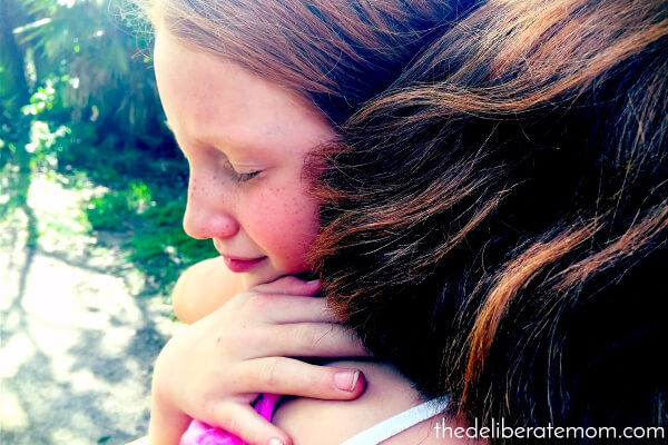 Forgiveness is a wonderful way to reclaim your joy in motherhood.