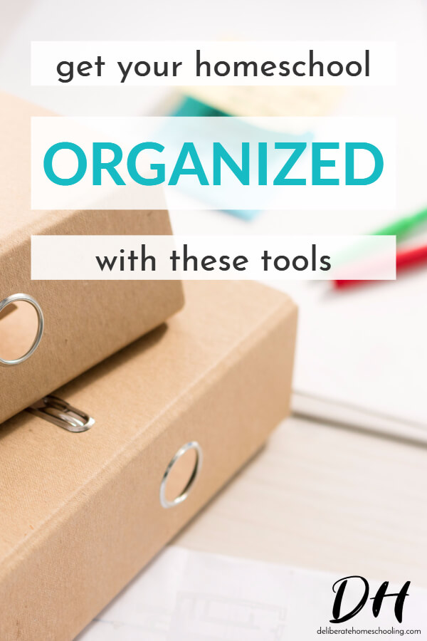 If you're not naturally inclined to being organized, don't fear! These homeschool organization tools will help you tremendously! Get your homeschool organized once and for all! *Loads of inspiring photos too!*