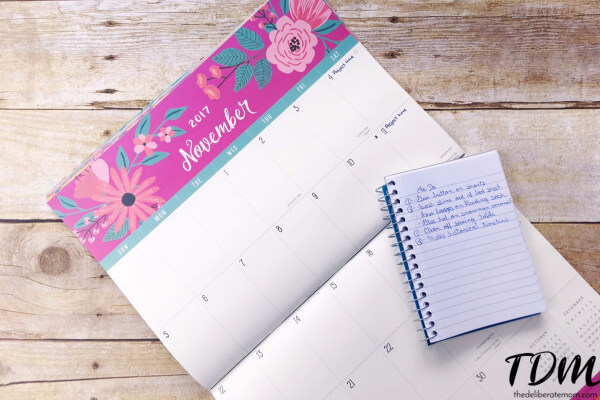 Are you drowning in projects and not sure where to start? Here are some strategies to tackle the to-do list and get all of those little annoying tasks done.