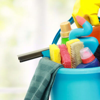 The 10 Items You Should Have in Your Cleaning Arsenal