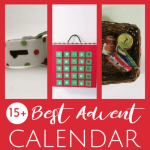 15+ of the Best Advent Calendar Ideas