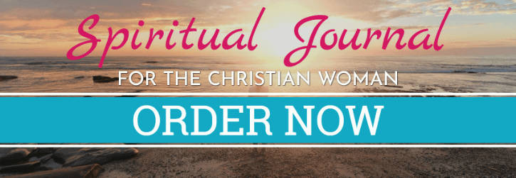 Spiritual Journal for the Christian Woman