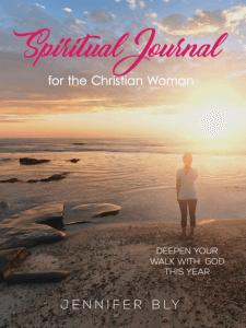 Spiritual Journal for the Christian Woman
