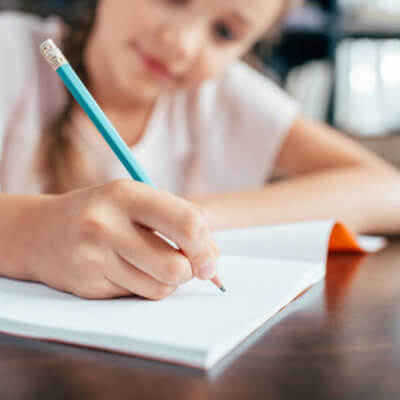How to Create a Dynamic Writing Program for Your Homeschooler